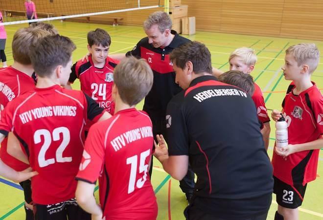 """""""Sport ist im Verein am schönsten"""""""