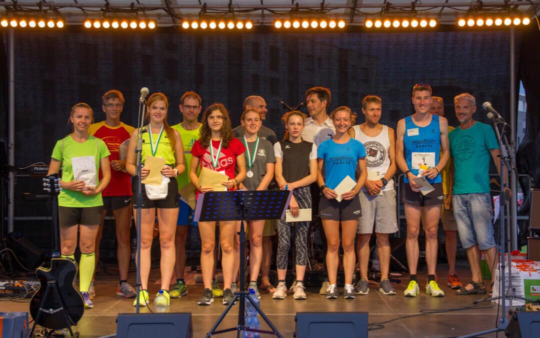 Bahnstadtlauf 2019 – Review und Ergebnisse