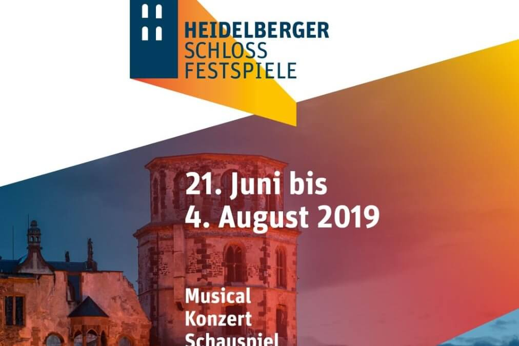 Mit dem HTV zu den Heidelberger Schlossfestspielen