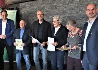 50 Jahre Mitgliedschaft im HTV
