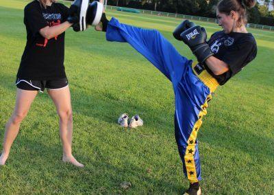 Kickboxen (1)