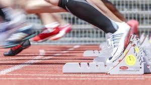 Schnuppertraining Leichtathletik ab Mai