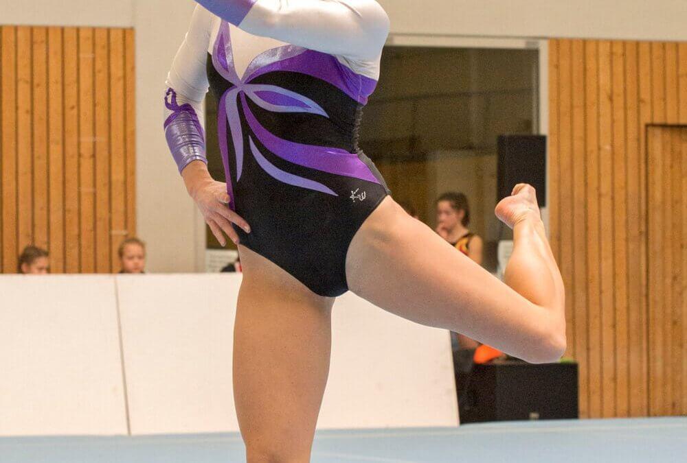 Heike Steinkuhle Senioren-Sportlerin des Jahres