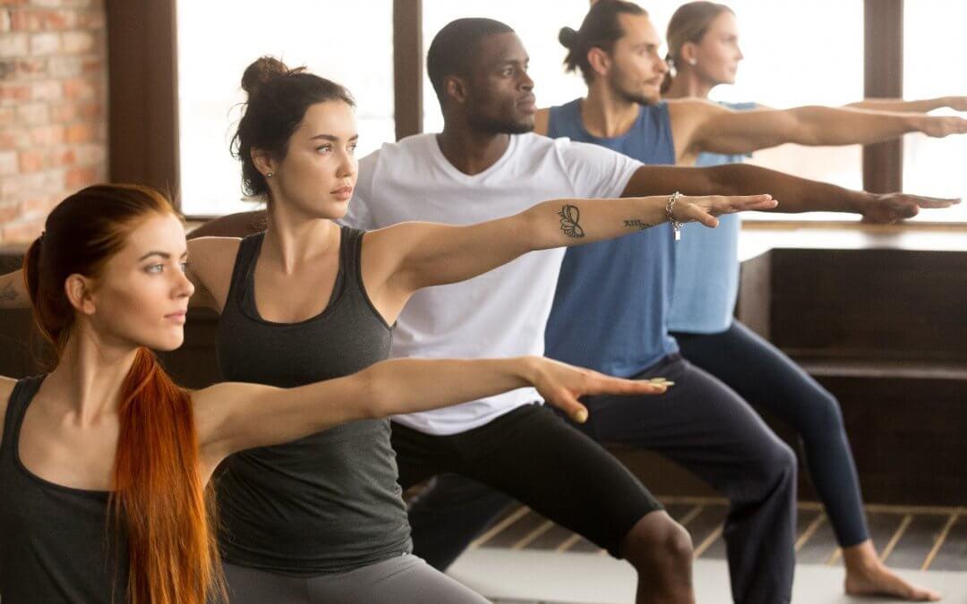 Neu: 8-Wochen-Kurse im Fitness- und Gesundheitssport