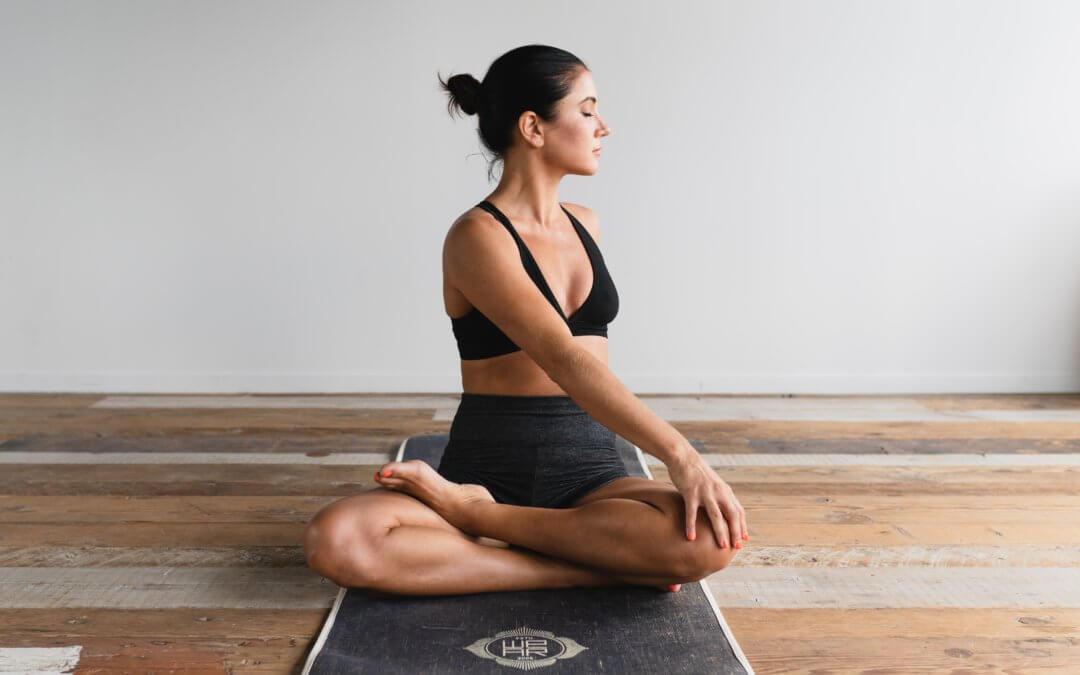 NEU! Einsteiger Yoga-Kurse im HTV